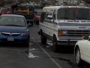 panel-van-parking-danger
